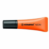 Surligneur Stabilo Neon Orange