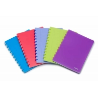 Cahier Atoma Trendy A4 commercial