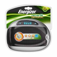 1 Chargeur ENERGIZER Universel