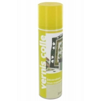Spray Vernis colle T-Top