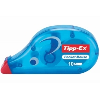 Tippex Pocket Mouse 10m 4,2mm