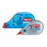 TIPP-EX 10 Pocket Mouse + 10 Mini Pocket Mouse