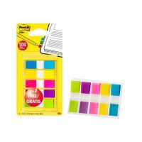 POST-IT Index Etroit – 12x43mm