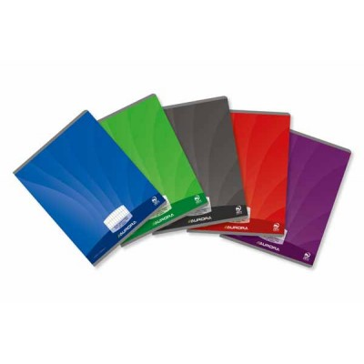 Cahier Mano 90GR A5 36 feuillets commercial