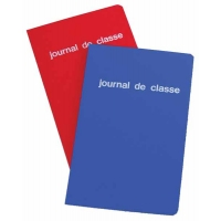 Journal de classe AURORA 10x16cm
