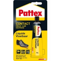 Colle PATTEX contact 50gr