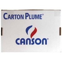 Canson Carton plume A4 3mm