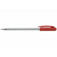 Stylo Bille Tratto Rouge