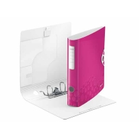 Classeur à levier Leitz Active Wow 65mm Rose