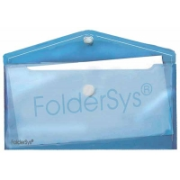 Enveloppes  Foldersys 225x124 Couleurs Assorties