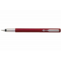 Stylo plume Parker Vector Standard Rouge