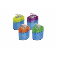 Taille-crayons M+R Alu Double Neo Light