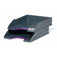 Bac ˆ courrier Varicolor Lilas