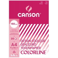 Canson Colorline A3