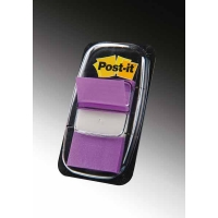 50 Index Post-It 25x44 Violet