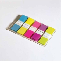 Paquet portable Post-It Index Etroit