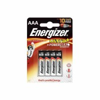 ENERGIZER MAX AAA LR03 BL4