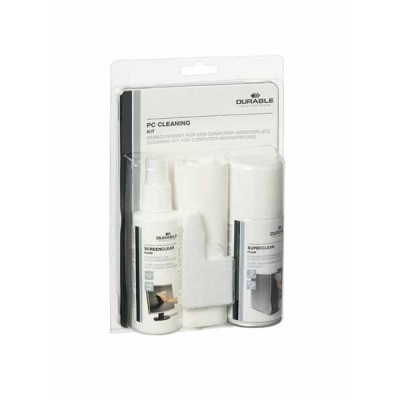 DURABLE PC Cleaning Kit
