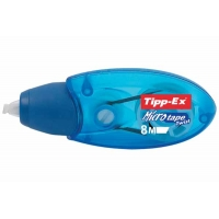 TIPPEX microtape twist 8m - 5mm