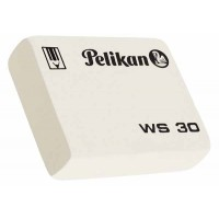 Gomme blanches Pelikan WS30