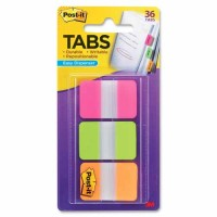 36 index POST-IT 25,4 x 38,1 mm