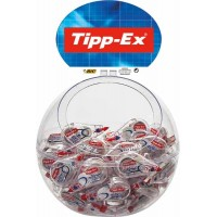 Mini Pocket Mousse en Bubble TIPP-EX – Display de 60